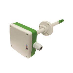 duct temperature sensor