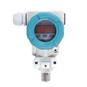 explosion-proof pressure sensor