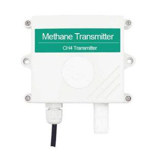 methane sensor