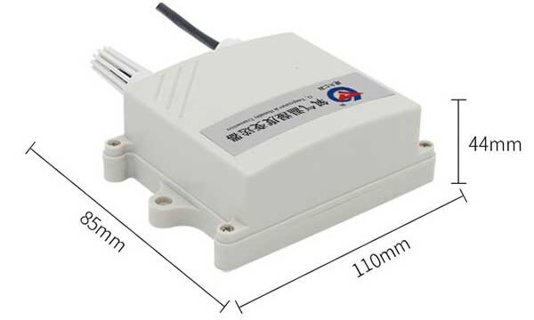 oxygen sensor size