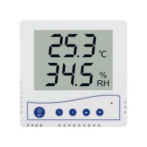 temperature humidity sensor