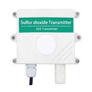 sulfur dioxide sensor