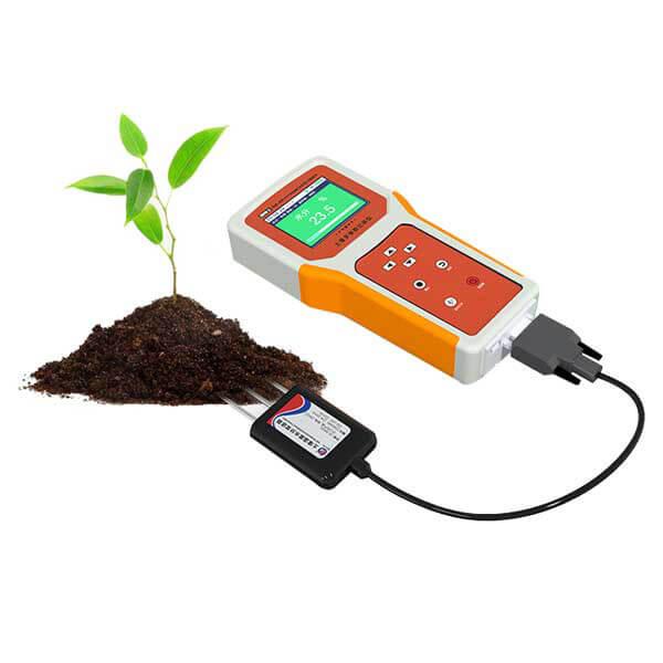 soil analyzer
