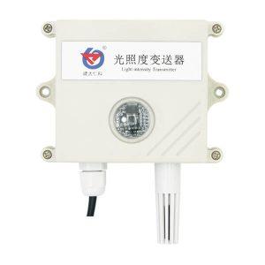 Illumination sensor
