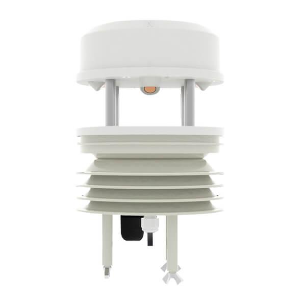 ultrasonic weather station