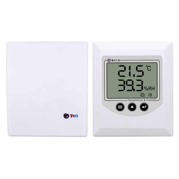 temperature and humidity sensor EE10