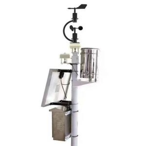 weather station from renke