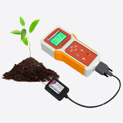 handheld soil analyzer