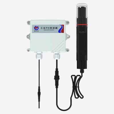 water ph sensor