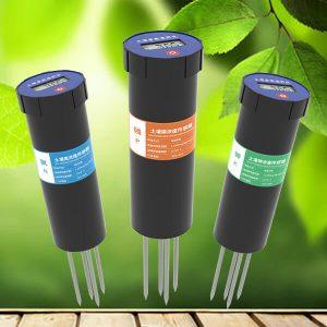 soil meters